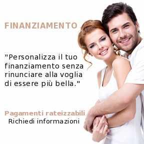Finanzia ora il tuo sogno