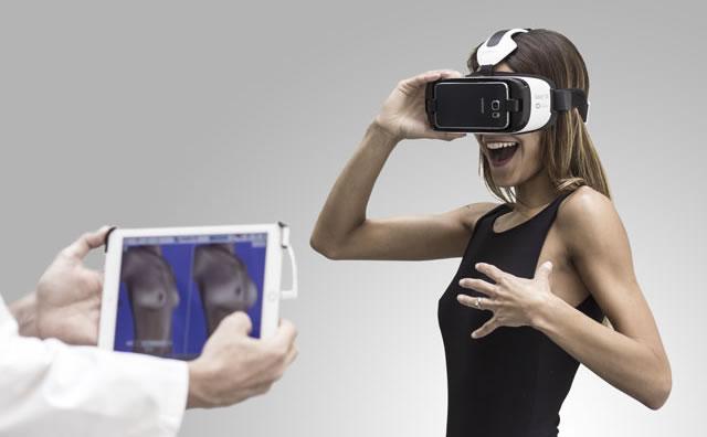 Roma anteprima simulazione post intervento chirurgia for Simulazione medicina